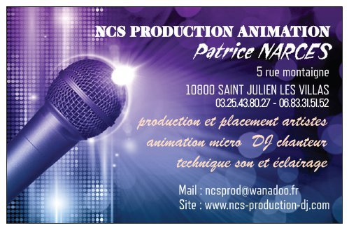 notre agence - Dj Mariage Troyes